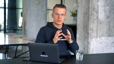 Velkommen til Online Mentorforløb 2.0 <br> (opdateret 2021 version)